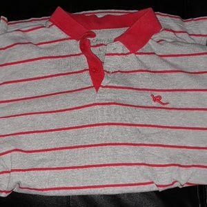 Collar Roca wear shirt
